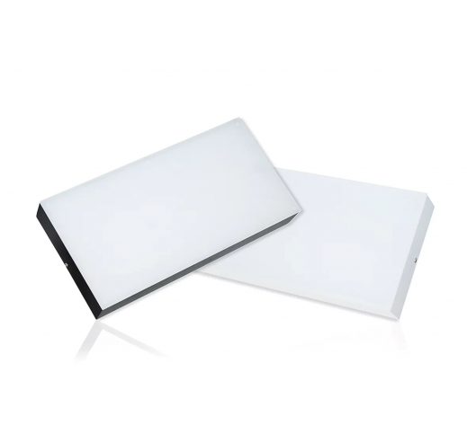 Frameless Surface Mounted Panel Light 36W/RT